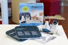 Angelcare AC 401 Babyphone Lieferumfang