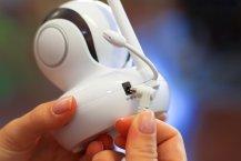 Motorola MBP 36 Babyphone Praxistest - Akkuleistung